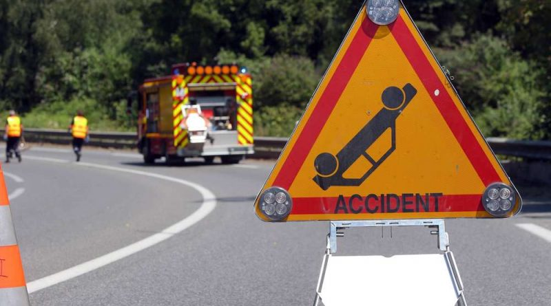 Bilan de l'accidentalité du mois de février 2019 dans l'Orne