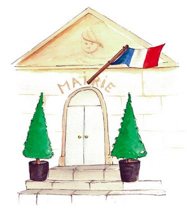 L'ordre du jour du Conseil municipal de Val-au-Perche, le mardi 9 juin à 20h