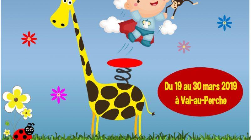 La Trop P'tits Party du 19 au 30 mars 2019 sur le territoire : focus sur la Petite Enfance !