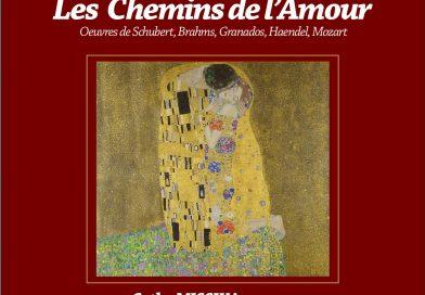 Concert récital Piano et Voix, le samedi 30 mars à Saint-Ulphace, à 20h !