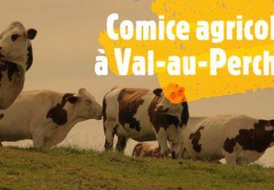 Comice agricole : Réunion publique le 12 juin à Val-au-Perche