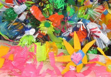 Comice agricole : Atelier confection de fleurs