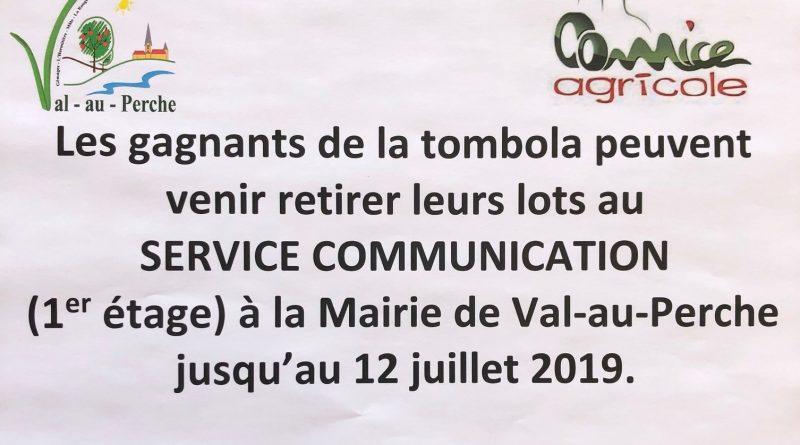 Calendrier Comice Agricole Sarthe 2019.Agriculture Val Au Perche