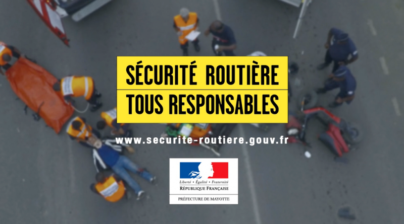 Bilan de l'accidentalité du mois de juin 2019 dans l'Orne