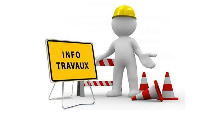 Information : Fermeture rue des Moulins au Theil le 20 septembre 2019