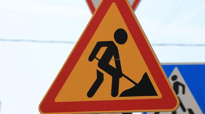 Le Theil : Arrêté d'interdiction de circulation sur le passage à niveau 64 du 19 au 23 novembre (réouverture le samedi matin)