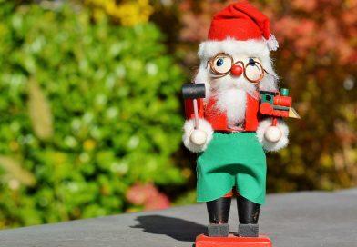 Marché de Noël à Val-au-Perche le 21 décembre 2019