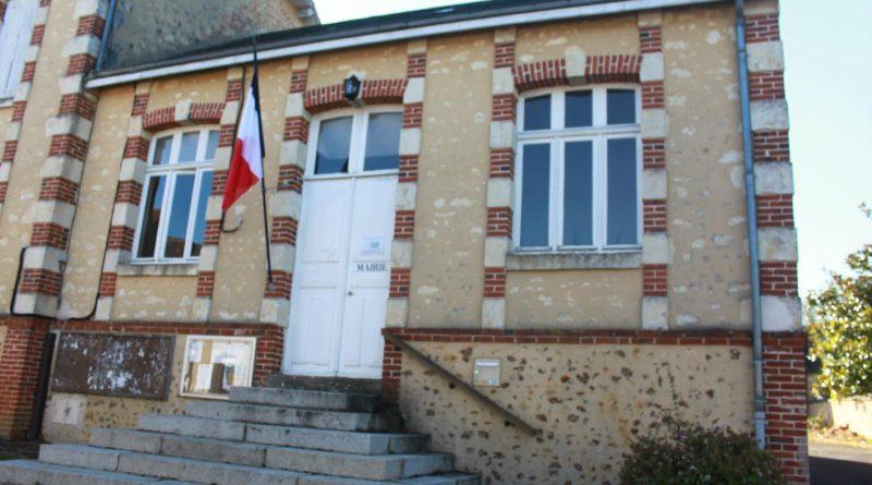 Reprise des permanences à la mairie déléguée de Gémages