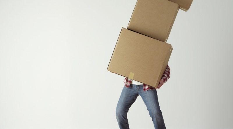 Vous déménagez : connaissez-vous le changement d'adresse en ligne ?