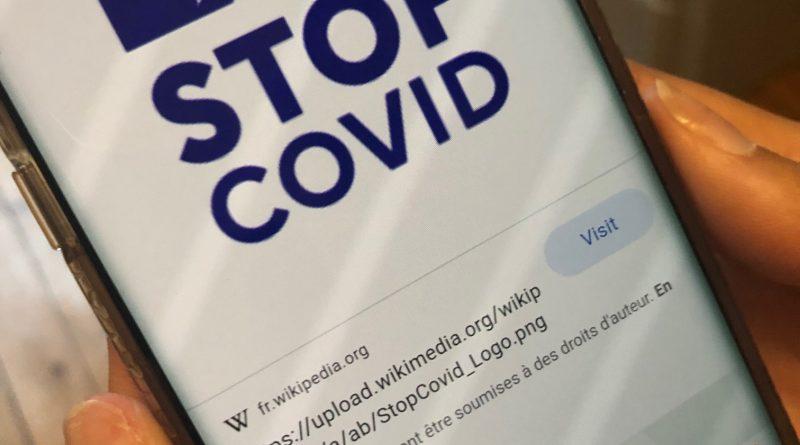 StopCovid devient TousAntiCovid : l'application qui alerte les contacts d'un malade du Covid-19
