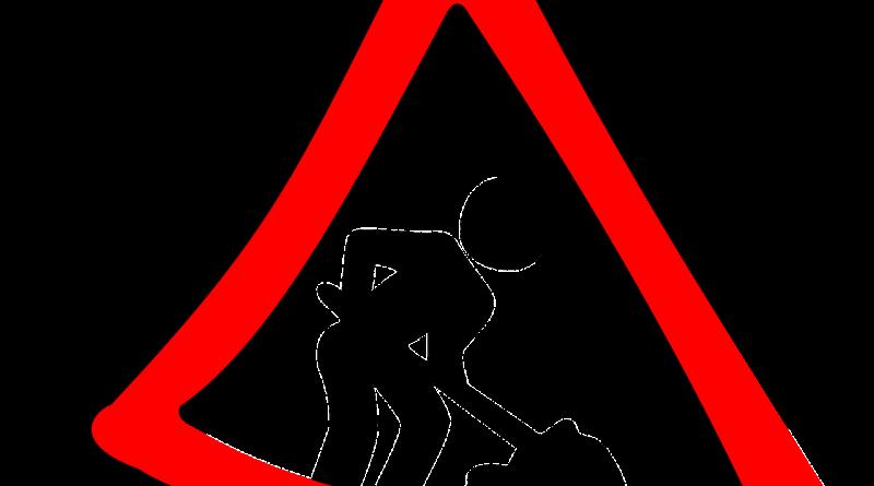 Travaux de rénovation des trottoirs de l'Avenue des Loges – Le Theil/Huisne